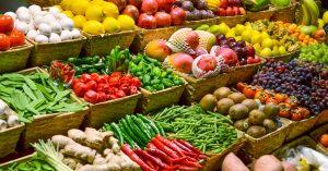 Deficitul în comerţul cu produse agroalimentare a depăşit 1,27 miliarde euro