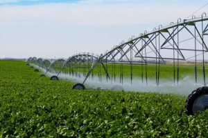 Explicații de la Bruxelles pentru lipsa irigațiilor din PNRR