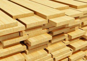 Romsilva dă lemn pentru reconstrucția caselor inundate din Alba